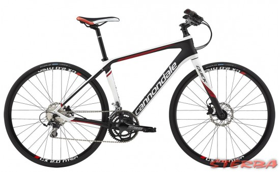 Cannondale Quick Carbon 1 2015