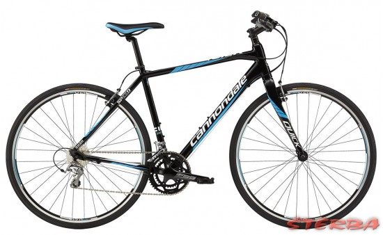 Cannondale Quick Speed 1 2015