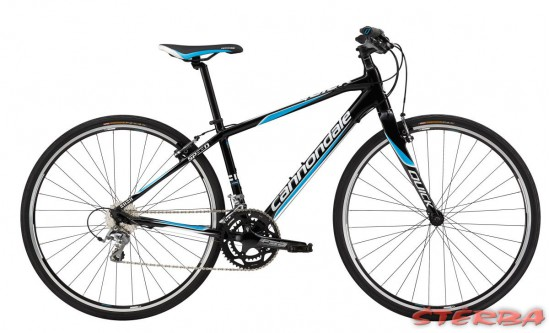 Cannondale Quick Speed Women's 1 2015