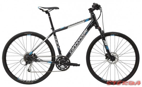 Cannondale Quick CX2 2015