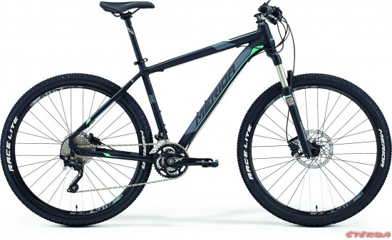 Merida Big.Seven XT-edition-Juliet 2015