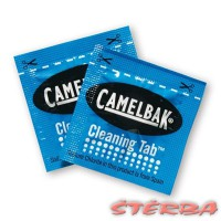 CAMELBAK cleaning tabs