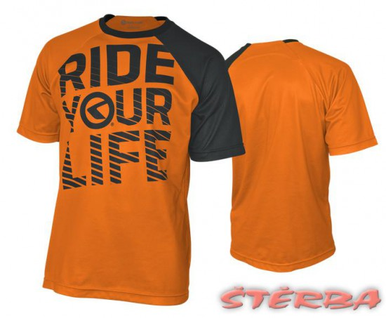 DRES KR KELLYS RIDE YOUR LIFE