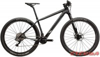 Cannondale F-Si Black Inc. 2016