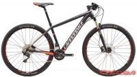 Cannondale F-Si 3 2016