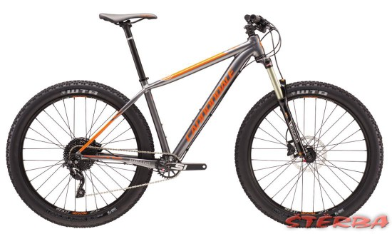 Cannondale Beast of the East 3 2016