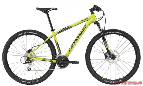 Cannondale Trail  6 (29) 2016