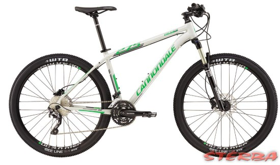 Cannondale Trail  2 (27.5/29) 2016