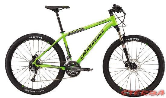 Cannondale Trail  4 (27.5) 2016