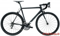 Cannondale SuperSix EVO Black Inc. 2016