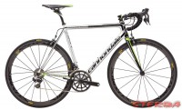 Cannondale SuperSix EVO Hi-MOD Team 2016