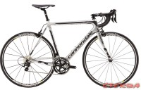 Cannondale SuperSix EVO 105 2016