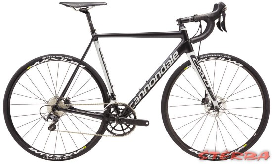 Cannondale CAAD12 Ultegra Disc 2016