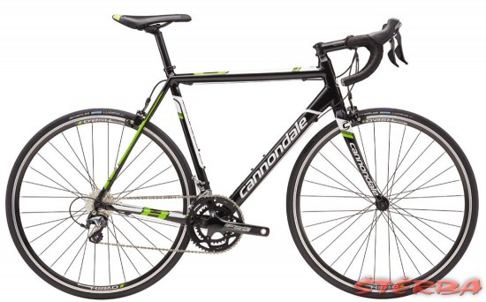 Cannondale CAAD8 Tiagra 2016