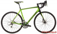 Cannondale Synapse Hi-MOD RED Disc 2016