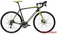 Cannondale Synapse Carbon 105 Disc 2016