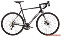 Cannondale Synapse 105 Disc 2016