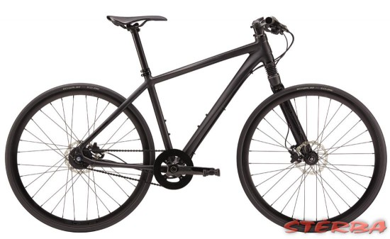 Cannondale Bad Boy 1 2016