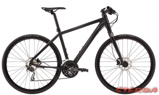 Cannondale Bad Boy 2 2016