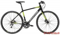 Cannondale Quick Speed 1 Disc 2016