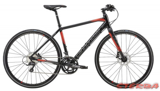 Cannondale Quick Speed 2 Disc 2016