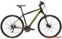 Cannondale Quick CX 3 2016
