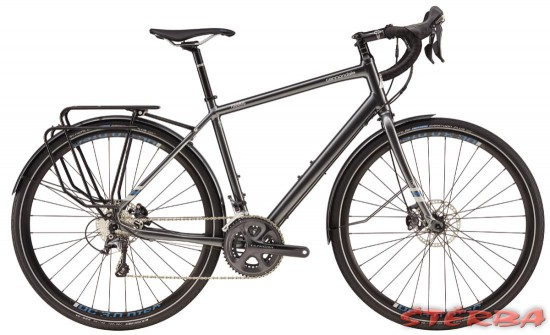 Cannondale Touring Ultimate 2016