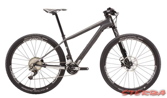 Cannondale F-Si Carbon Women's 1 2016