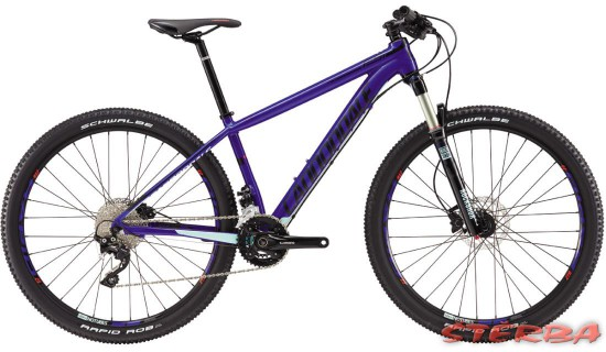 Cannondale F-Si Women's 1 2016