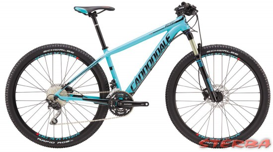 Cannondale F-Si Women's 2 2016