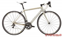 Cannondale SuperSix EVO Women's Ultegra 2016