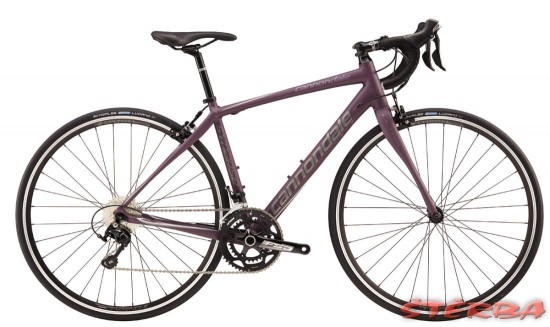 Cannondale Synapse Women's 105 2016