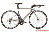 Cannondale Slice Women's 105 2016