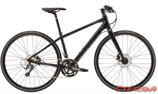 Cannondale Quick Speed Women's 1  Disc 2016