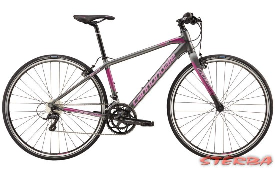 Cannondale Quick Speed Women's 3 2016