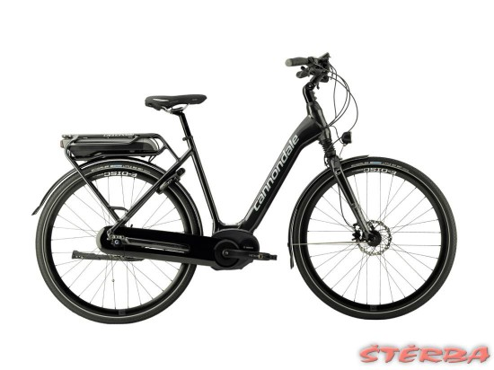 Cannondale Mavaro Active 2 City 2016