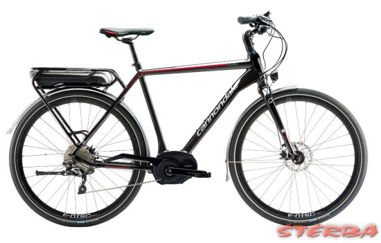 Cannondale Mavaro Active 3 Men 2016