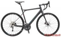 GT Grade carbon Ultegra 2016