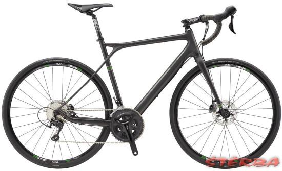 GT Grade carbon 105 2016