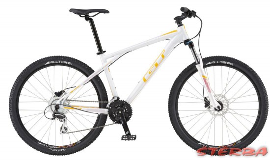 GT Avalanche Disc GTW 2016