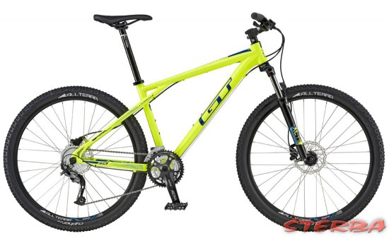 GT AVALANCHE SPORT 2016