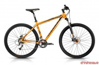 Kellys TNT 50 ORANGE 2015