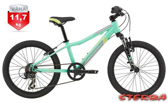 Cannondale Trail 20 Girl's 2016