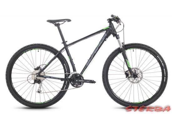 Superior XC 809 2016