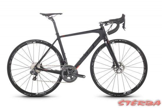 Superior Team Road Issue Di2 Disc 2016