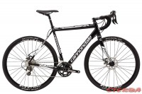 Cannondale CAADX 105 2016
