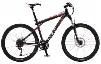 GT Avalanche 1.0 Disc 2011