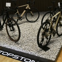Topstone Carbon Family