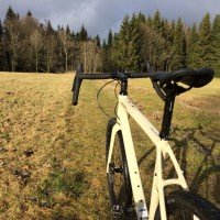 Cannondale Topstone 105 - 2020