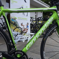 Cannondale Demo Day
